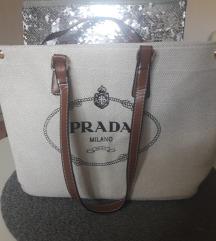 Prada táska új
