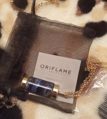 Új hosszú medálos Oriflame nyaklánc
