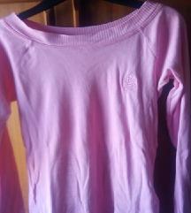 Pink pulóver