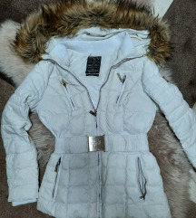 Mayo chix Brooklyn kabát s