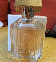 Hugo Boss The Scent parfüm