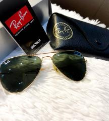 Ray Ban Aviator napszemüveg