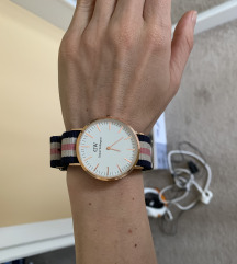 Daniel Wellington replika ora