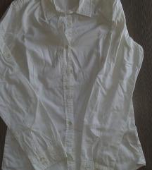 Devergo fehér ing
