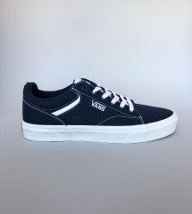 VANS Seldan (Canvas) dress blues/white, 42