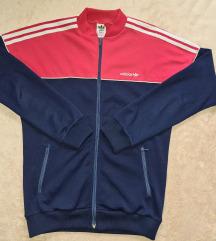 Adidas vintage pulóver