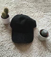 Fekete sapka