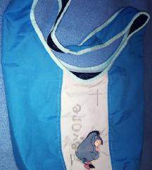 Disney Füles -és kék táska