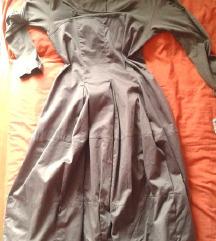 Barna színű nagyon szép ruha 40-42-es