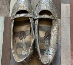 Skechers Csillámos Topánka