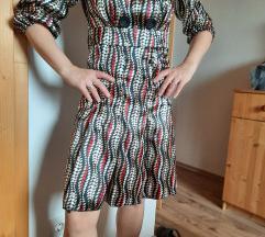 Mintás ruha