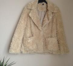teddy coat 🐻❄