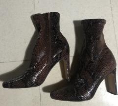 Reserved 39-es zokni csizma