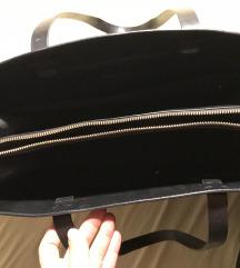 Zara laptop táska