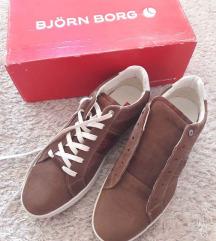 Björn Borg férfi bőrcipő