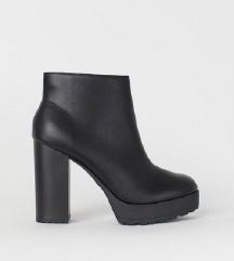 H&M platform csizma