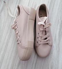 sinsay platform cipő