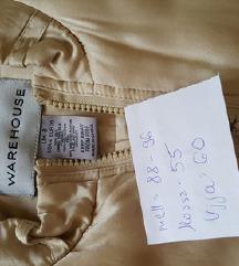 pezsgőarany bomber kabát dzseki