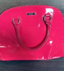 👛 MANGO pink táska 👛