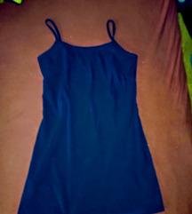 NEXT, kék, pántos ruha/tunika, 40-es Akció