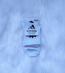 Új, bontatlan Adidas sportzokni