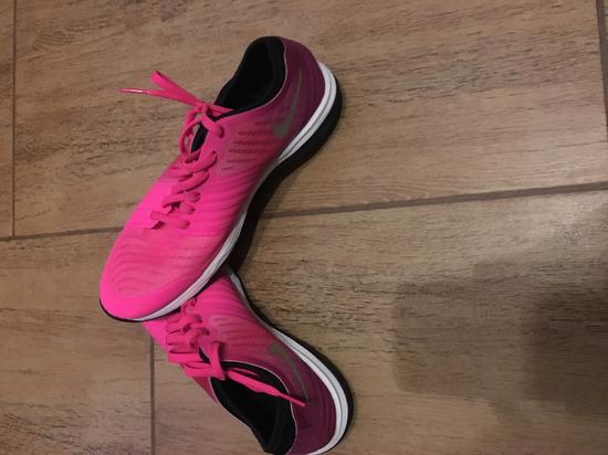 Nike eredeti női Fitness cipo /új