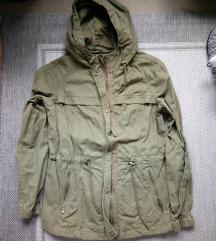 Cropp átmeneti kabát S/M