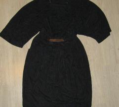 F&F fekete alkalmi ruha
